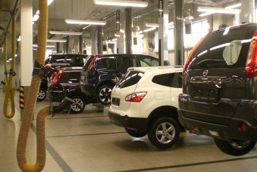 94ba205eea801146cadf21bd90938433 520x347 - Около 60% автовладельцев при прохождении ТО покупают «расходники» у дилеров