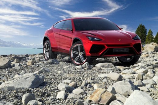 94e9ee26c8ed869a2b9edfb3fe3d473b 520x347 - Объявлена стоимость Lamborghini Urus для России