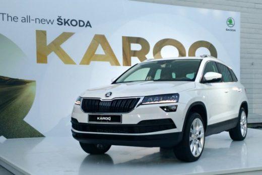 95a260e9a6865884e8466448b4de2f93 520x347 - Skoda представила новый кроссовер Karoq