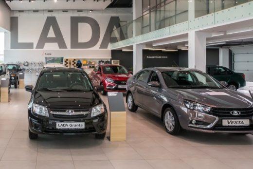 95afd52ce7ac4bdf7c8b1e854770e63a 520x347 - АВТОВАЗ в январе увеличил продажи автомобилей LADA на 29%