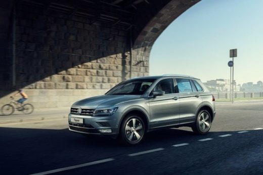 9672688c232faddc41629d820f9b1fbf 520x347 - Volkswagen Tiguan в августе стал лидером рынка SUV в Москве