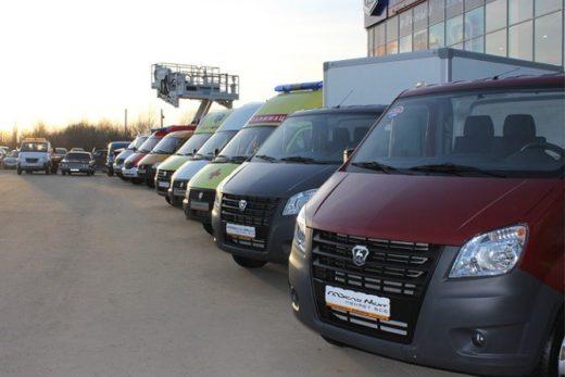 976435e16ba9f8d7f57fc911e06d1c73 520x347 - Российский рынок новых LCV в апреле упал на 9%