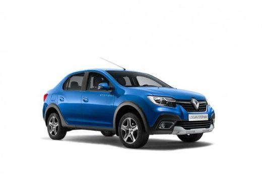 979efa3d9a017cc86db0ec759d262fba 520x347 - Кросс-седан Renault Logan и обновленный Sandero Stepway поступили в продажу