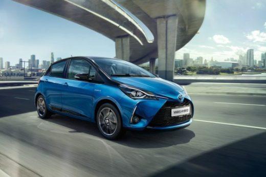 97ee6fa7976502eb5c1f301d952da803 520x347 - Toyota Yaris в ноябре вошел в десятку европейских бестселлеров