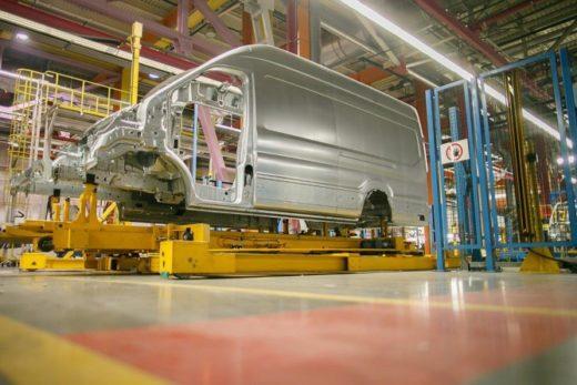 9838cb1b5e840c33445e7f0fc7463d79 520x347 - Ford Sollers вводит дополнительную рабочую смену на заводе в Елабуге