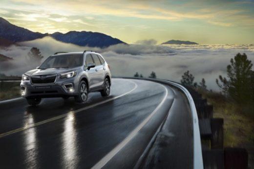 985680228a17a0a831b405968a70063b 520x347 - Subaru анонсировала премьеру нового Forester в России