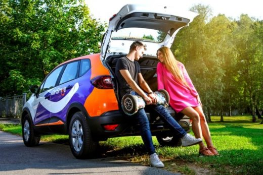 98e1e25a111808cc0af9257c72b3ff1a 520x347 - Renault Kaptur и серия Stepway City стали доступны для каршеринга в Липецке