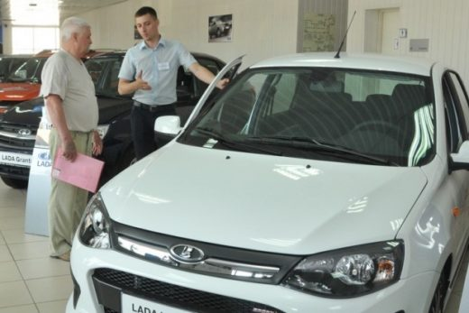 98e299a08f1d228c51671b087cb4a92a 520x347 - Программы господдержки обеспечивают половину продаж автомобилей в России