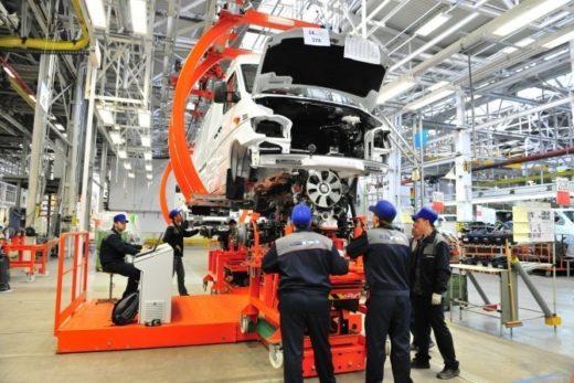 997e926ce771493cda8a9f3524fcc4de 520x347 - Mercedes-Benz приостановил выпуск Sprinter Classic в России из-за нехватки комплектующих