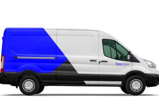 9991f163e7129bf1fd179000eb5038fb 520x347 - Грузовые Ford Transit стали доступны клиентам «Яндекс.Драйва»