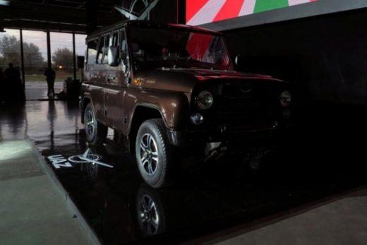99ca495d3c2596942d55a439a03792e2 520x347 - УАЗ начал поставки автомобилей в Мексику