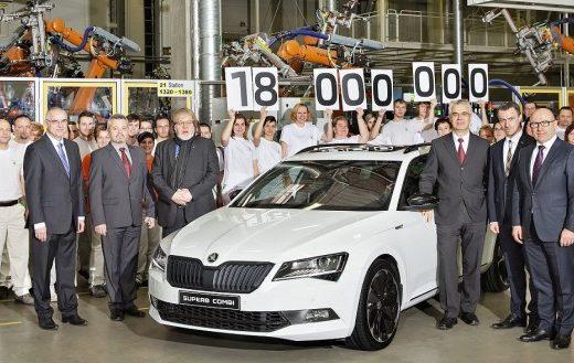 99d5e5831a7cf5151ffb0a39f81e7552 520x329 - Skoda выпустила 18-миллионный автомобиль