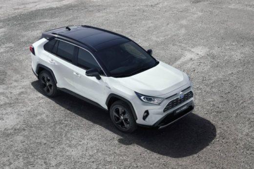 9b14f4ed06eb01c629076c61a75cb9e4 520x347 - Новый Toyota RAV4 появится в России в середине 2019 года