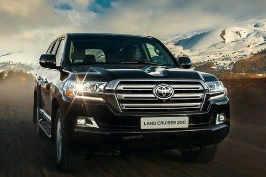 9ba825961be3effc1f1b2a59879e3748 520x347 - Toyota Land Cruiser стал дороже на 33 – 65 тыс. рублей