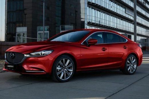 9c2d06f8c2fcc8fc19acef61ea15e6ed 520x347 - Новая Mazda6 поступила в продажу в России