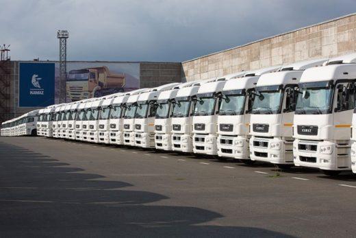 9c2f789755d3199e5bcb2388b23704bc 520x347 - КАМАЗ в I квартале увеличил продажи в России на 37,5%