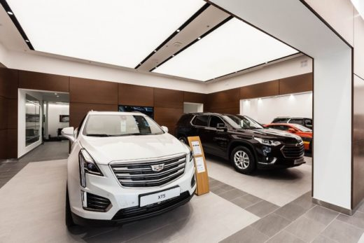 9d869d722a5dc3444cd107360abbd811 520x347 - «Авилон» открыл в Москве второй дилерский центр Cadillac Chevrolet