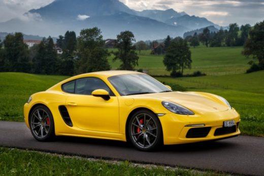 9deaa904e0daf9485939e0c5147024b0 520x347 - Porsche приостановил прием заказов на автомобили в Европе
