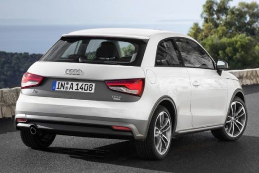 a0042f7db48598bf23e2baa45e76e4a8 520x347 - Хэтчбек Audi A1 покинул российский рынок