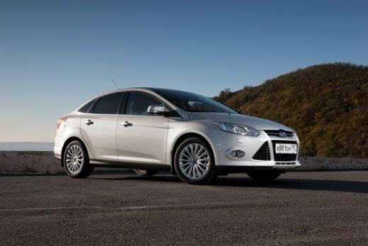 a0cf710dc90940e591fcd838e991086e 520x347 - Ford Focus в июне стал самым популярным автомобилем с пробегом в РФ