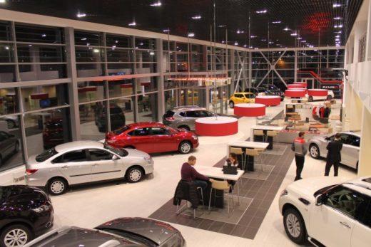 a12357e5089afb07762fa69f10dff49a 520x347 - Nissan в мае снизил продажи в России на 31%