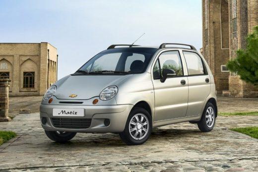 a14189d12f1ce7b7220922584c41d81f 520x347 - GM Uzbekistan завершает производство модели Matiz
