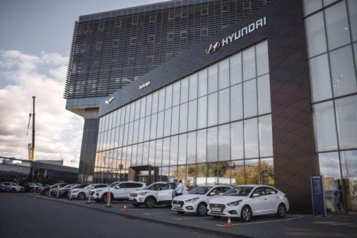 a14d4f79936bc82517061b65fef61bda 520x347 - Hyundai укрепляет дилерскую сеть в России