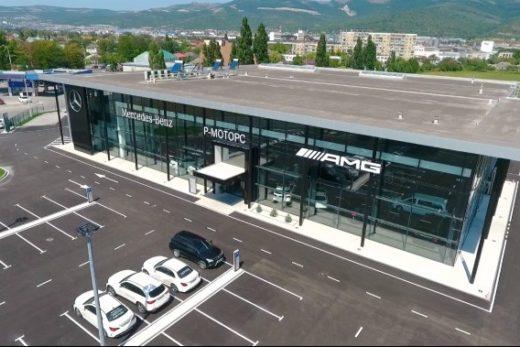 a17d14e6a6d7e99f77f3819b9a6b7dcf 520x347 - Mercedes-Benz открыл новый автосалон в Новороссийске