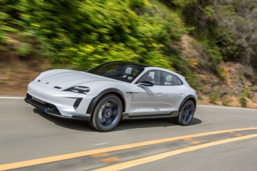 a206a329f54292cdaa9ed464c88b9dff 520x347 - Porsche выпустит второй спорткар с электрическим приводом