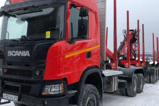 a3987dc90def3f713b6a9a82043ab015 520x347 - Scania поставила 75 новых грузовиков в Архангельскую область