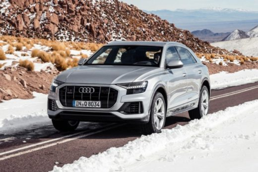 a3f6eb243a15d923dcb072499b576032 520x347 - В России появится дизельный Audi Q8