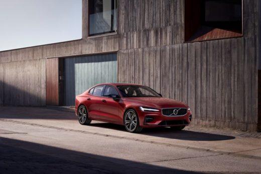 a4512d7e6c00c40716bc2d5e651a8c4a 520x347 - Объявлены цены на новый Volvo S60