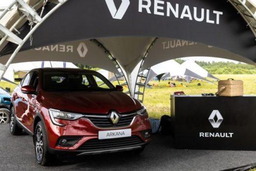 a5261f3499dbbe31f2ca994a5cc53953 520x347 - Эксперты назвали конкурентов купе-кроссовера Renault Arkana
