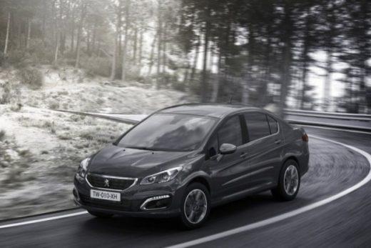 a5de117508d6d9ccb31eaaa50581603e 520x347 - Седан Peugeot 408 подорожал на 12 тысяч рублей