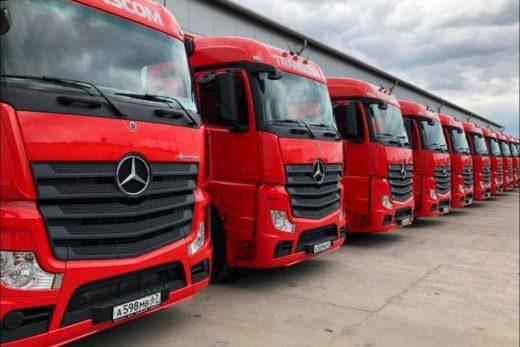 a65d0cb86fe83c12d6f704b86705e4e5 520x347 - Российский рынок новых грузовиков в августе увеличился почти на 6%