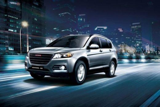 a6ab41c0e0f7cb9a5549934a73c4a14c 520x347 - Haval увеличил продажи автомобилей в России на 39%