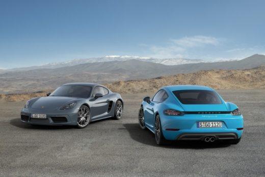 a6e305bd4bb6c3e97196418f8ed45c5f 520x347 - Новый Porsche 718 Cayman доступен для заказа в России