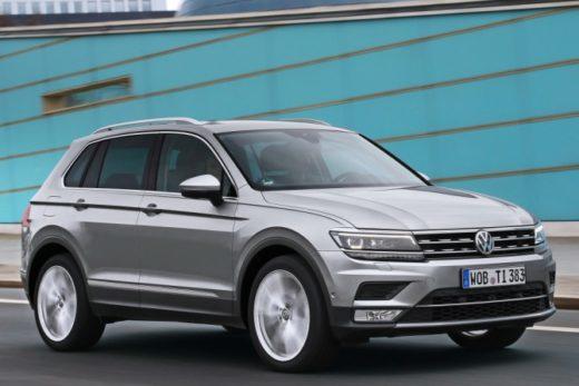 a737be2069dae83c3b91067bda515650 520x347 - Volkswagen рассекретил комплектации нового Tiguan для России