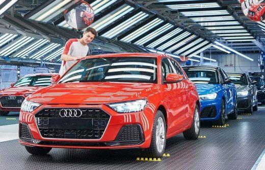a9729cd02ff5adb684bda3f16e505d5a 520x335 - Производство Audi A1 перенесено на завод Seat в Испании
