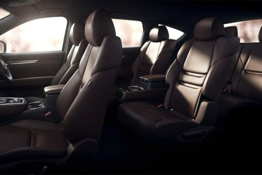 a9b139097becff1e98670adee394f426 520x347 - Mazda готовит новый трехрядный кроссовер CX-8