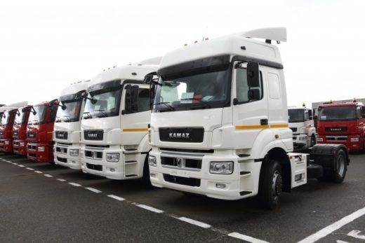 a9d916f830471c99fa690c21d392ad29 520x347 - Рынок грузовых автомобилей в первом полугодии вырос на 20%