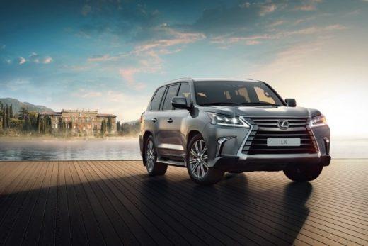aa3ad5010efecbf0d4f064ff93481cba 520x347 - Lexus в мае установил рекорд продаж на российском рынке