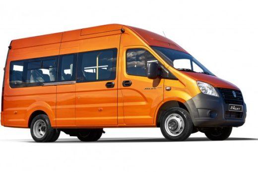 aa7c0279be7b17d74cfa0996d6e0c6ce 520x347 - «Группа ГАЗ» начала продажи микроавтобусов «ГАЗель Next»