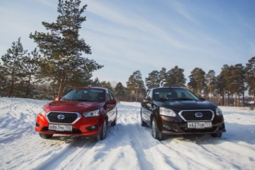 aac343fa50533045547f64c3e82b0b3a 520x347 - Datsun присоединяется к госпрограммам «Первый автомобиль» и «Семейный автомобиль»