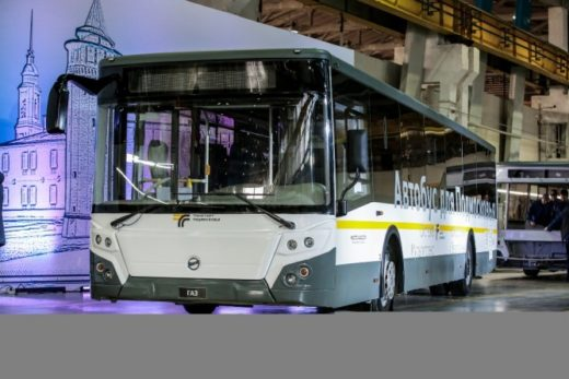 aacfe9b1109970a5f8978c782123817b 520x347 - ЛИАЗ начал производство новых автобусов для Подмосковья