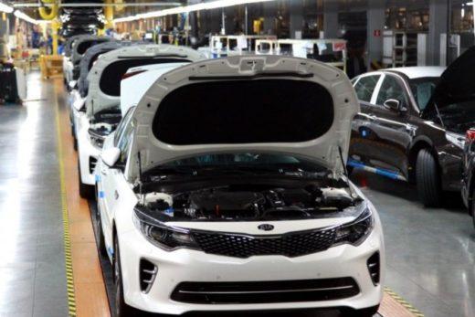 ab306260f2a0d3c42e4c6687929c853f 520x347 - «Автотор» начал сборку KIA Optima нового поколения