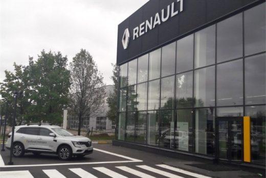 ab4dd26a564ed2fb922f15ef32e86f77 520x347 - Renault в январе увеличила продажи в России на 51%