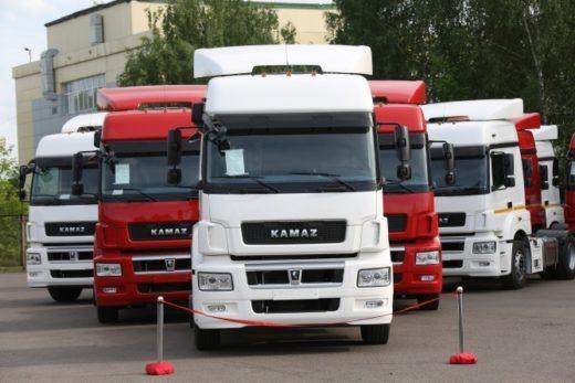 ab6a33b0f9d67c837c8bc1f235674e26 520x347 - Рынок грузовых автомобилей в России в июле вырос на 8%