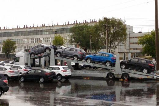 ab8995e321d94bf910ce11841fa1107a 520x347 - На Украине хотят отменить акциз на ввоз транспортных средств