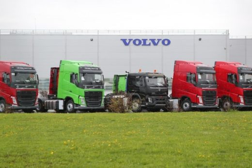 ac004a3531fff41c395795ab67191367 520x347 - Рынок грузовых автомобилей в сентябре увеличился в 1,5 раза